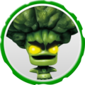 Icono de Broccoli Guy