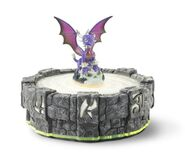 Cynder Portal of Power 2