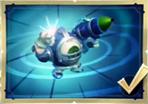 Dive-Clopssecondarypower