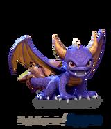 RoH Spyro Render