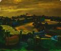 Isla Marea Negra-Portada