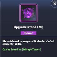 UpgradeStone Heroic