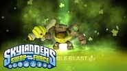 Meet the Skylanders Bumble Blast l SWAP Force l Skylanders