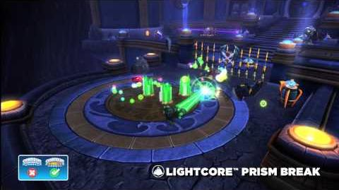 Meet the Skylanders LightCore Prism Break-1