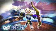 Skylanders Imaginators - Buckshot Soul Gem Preview