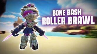 Skylanders SuperChargers - Bone Bash Roller Brawl's Soul Gem Preview (Let's Roll)-0
