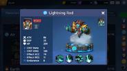 RoH Awakened Lightning Rod