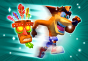 Crash Bandicoot-Power 7