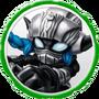 Dark Super Shot Stealth Elf Icon