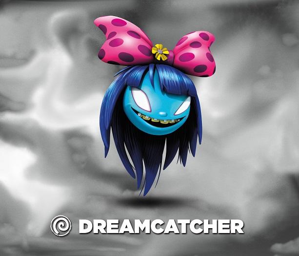 Dreamcatcher | Skylanders Wiki | FANDOM powered by Wikia