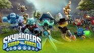 "Official Skylanders ""Just Like SWAP Force"" Trailer (Extended) l SWAP Force l Skylanders"