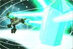Prism Breaksecondarypower