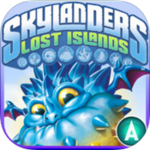 Skylander lost irlands 2