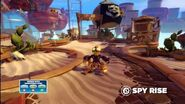Skylanders Swap Force - Meet the Skylanders - Spy Rise (It's Classified)-0