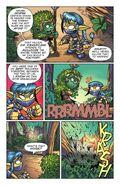 Spyro & Friends AborDay LegendaryStealthElf Forester Preview05