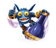 Super Gulp Pop Fizz Transparent Render