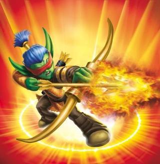 Flameslinger