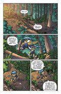 Spyro & Friends AborDay LegendaryStealthElf Forester Preview04