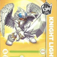 Carta de Knight Light