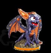 Magic-series2-spyro-toy