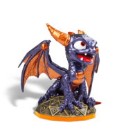 Magic-series2-spyro-toy