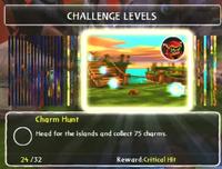Heroic Challenge Menu SSA