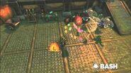 Skylanders Spyro's Adventure - Bash Preview Trailer (Rock 'n' Roll)-0