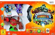 Skylanders Giants Starter Set