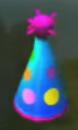 Gorro de cumpleaños