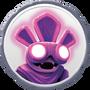 Masker Mind Villain Icon