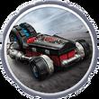 Icono del Crypt Crusher