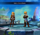 Portal Masters