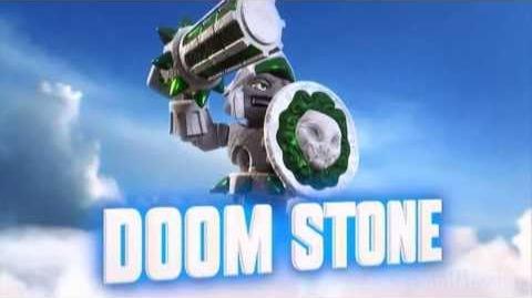 Skylanders Swap Force - Doom Stone Soul Gem Preview (Another Smash Hit)