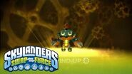 Meet the Skylanders- Wind-Up l SWAP Force l Skylanders