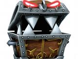 Chomp Chest (villano)