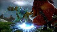 Offizieller Skylanders Trap Team-Trailer Die Entdeckung DE