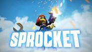 Sprockettrailer