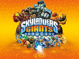 Los posters de Skylanders - Giants