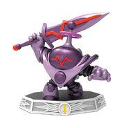 Blaster-Tron toy