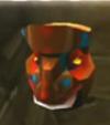 Sombrero tiki