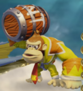 TC Donkey Kong upgrade 1
