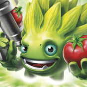 Food Fight-Icon-Spiele