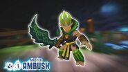 Skylanders Imaginators - Ambush Soul Gem Preview
