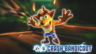 Skylanders Imaginators - Crash Bandicoot Soul Gem Preview