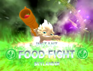Instant Food Fight