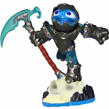 GrimCreeper
