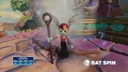 Meet the Skylanders Bat Spin