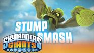 Meet the Skylanders Series 2 Stump Smash l Skylanders Giants l Skylanders