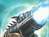 Dragonfire Cannon