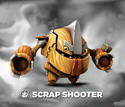 Scrap Shooter Promo